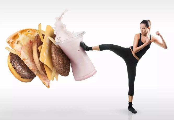 虐心!女性為什么比男性更難減肥?